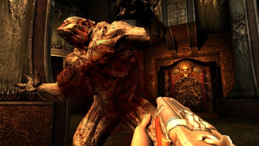 Screenshot 3 - DOOM 3 BFG Edition