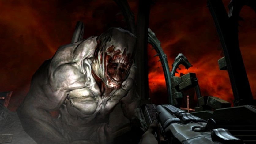 Screenshot 2 - DOOM 3 BFG Edition