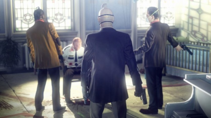 Screenshot 2 - Hitman: Absolution