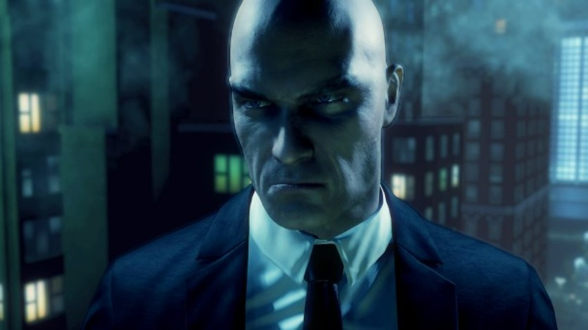 Screenshot 8 - Hitman: Absolution