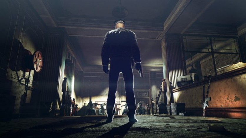 Screenshot 6 - Hitman: Absolution