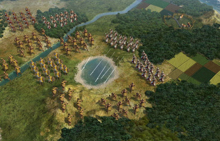 Screenshot 8 - Sid Meier's Civilization V