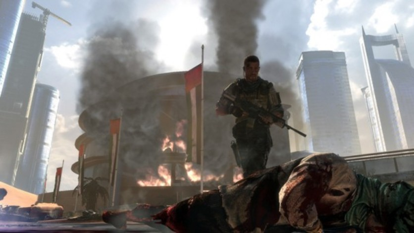 Screenshot 8 - Spec Ops: The Line