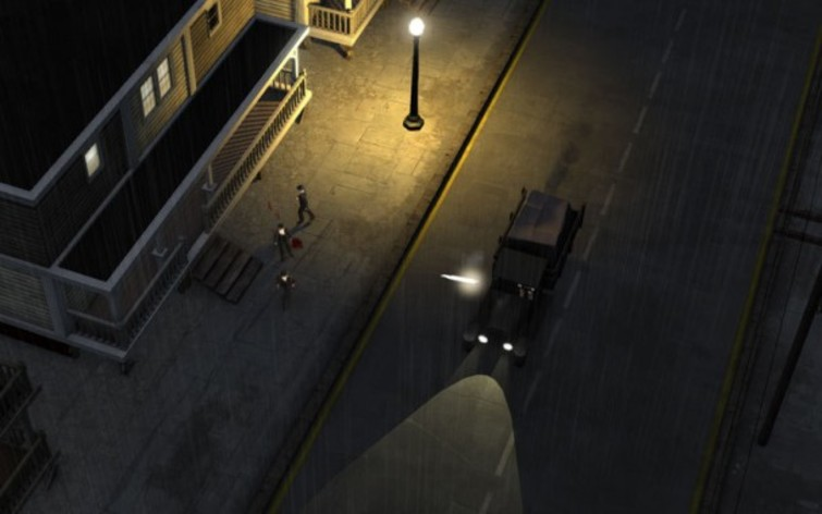 Screenshot 6 - Omerta - City of Gangsters