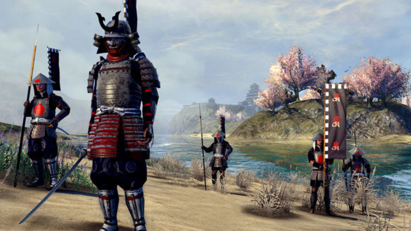 Screenshot 10 - Total War: Shogun 2