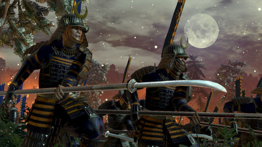Screenshot 3 - Total War: Shogun 2