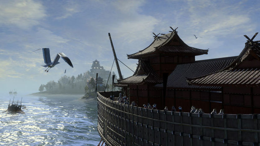 Screenshot 9 - Total War: Shogun 2