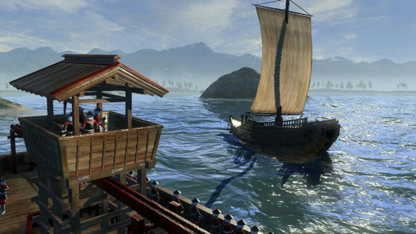 Screenshot 8 - Total War: Shogun 2