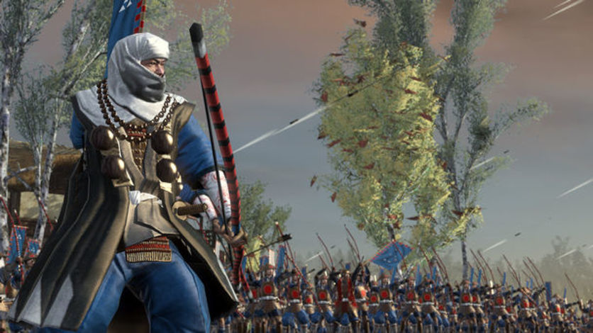 Screenshot 2 - Total War: Shogun 2