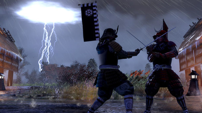Screenshot 11 - Total War: Shogun 2