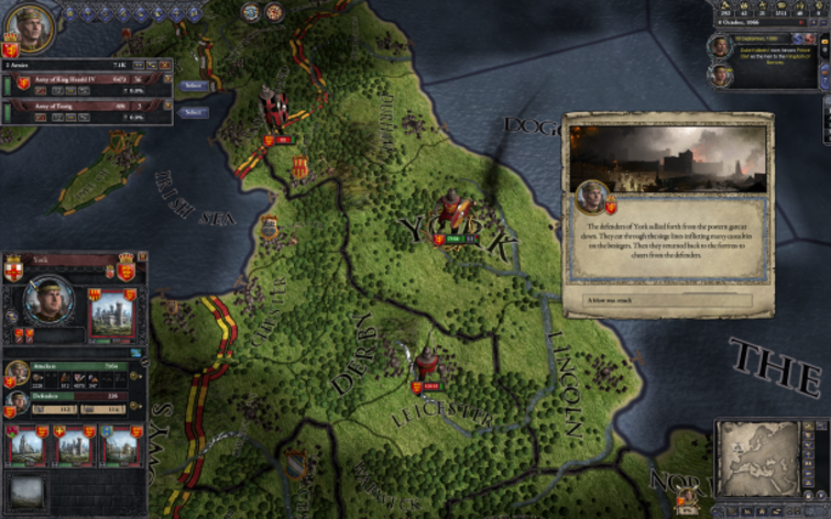 Screenshot 5 - Crusader Kings II