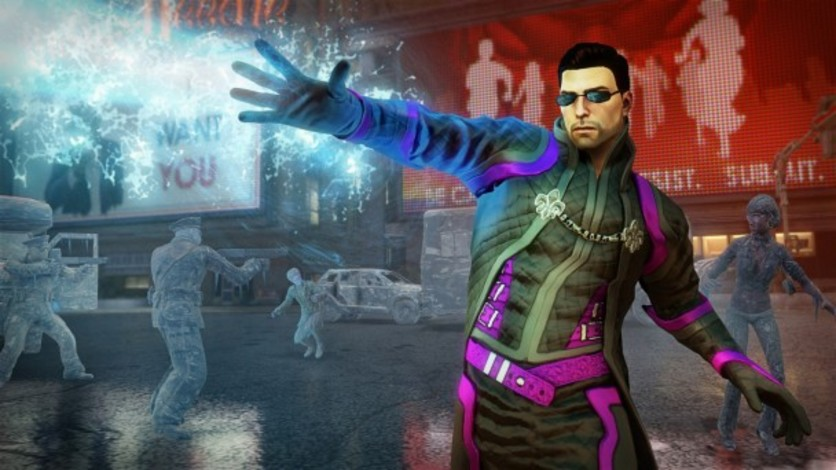 Screenshot 2 - Saints Row IV