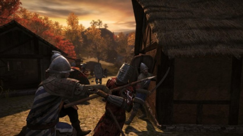 Screenshot 4 - Chivalry: Medieval Warfare