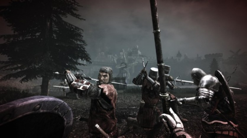 Screenshot 8 - Chivalry: Medieval Warfare