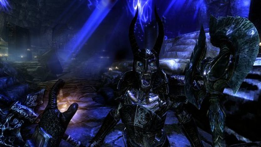 Screenshot 6 - The Elder Scrolls V: Skyrim
