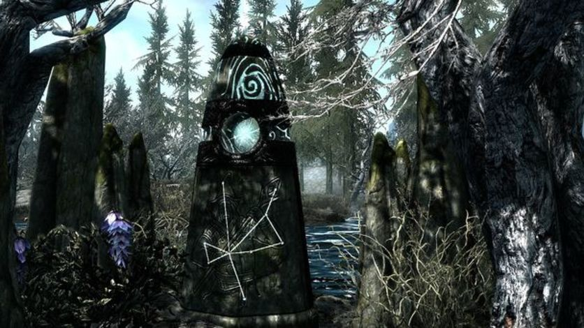 Screenshot 3 - The Elder Scrolls V: Skyrim