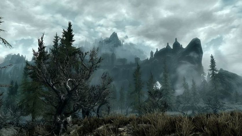 Screenshot 9 - The Elder Scrolls V: Skyrim