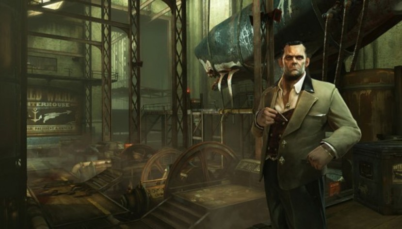 Screenshot 3 - Dishonored: Definitive Edition