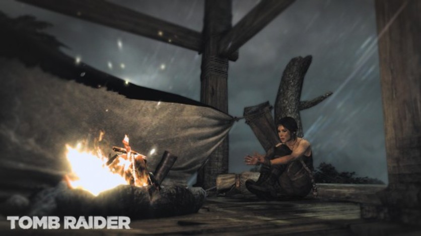Screenshot 9 - Tomb Raider