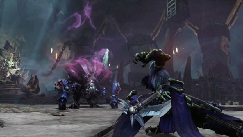 Screenshot 7 - Darksiders II