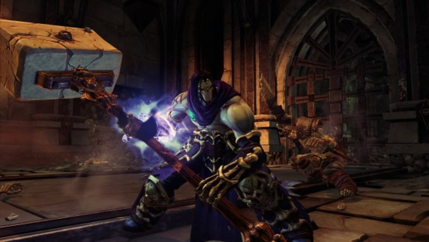 Screenshot 8 - Darksiders II