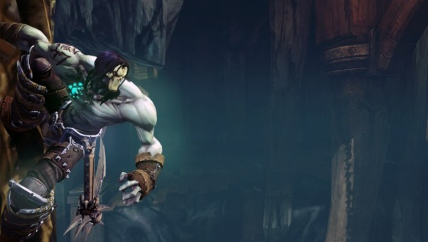 Screenshot 9 - Darksiders II