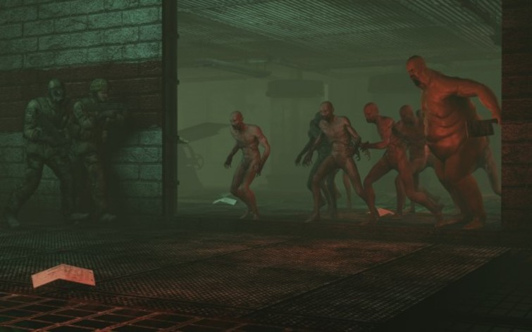 Screenshot 2 - Killing Floor