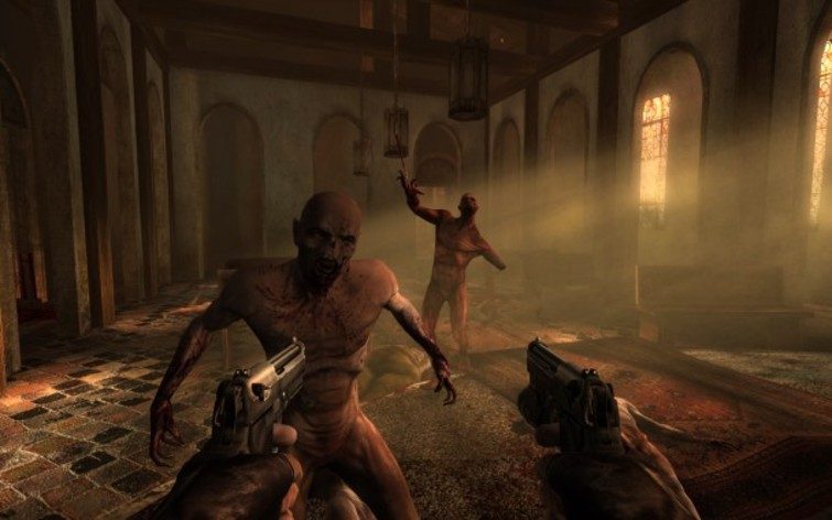 Screenshot 5 - Killing Floor