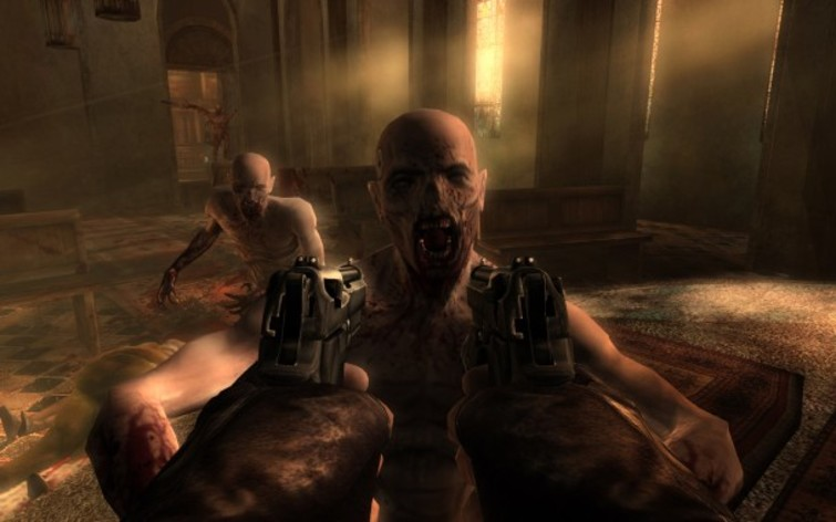 Screenshot 6 - Killing Floor