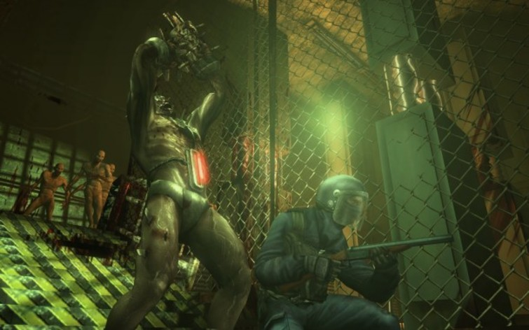Screenshot 4 - Killing Floor