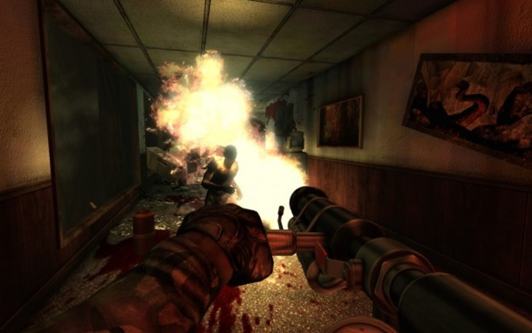 Screenshot 3 - Killing Floor
