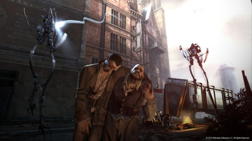 Screenshot 5 - Dishonored
