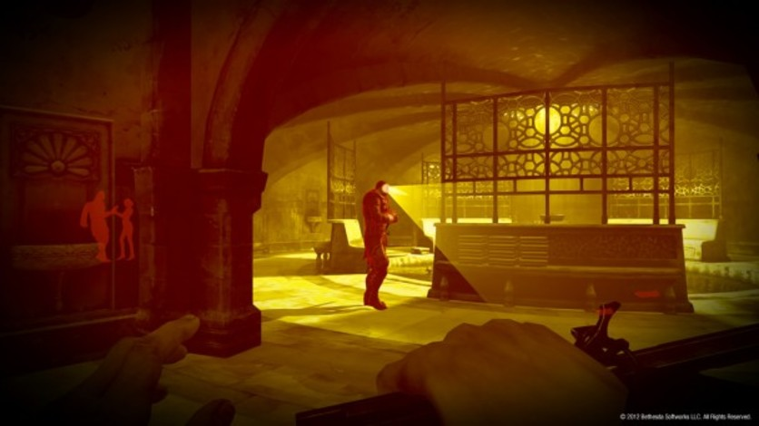 Screenshot 6 - Dishonored