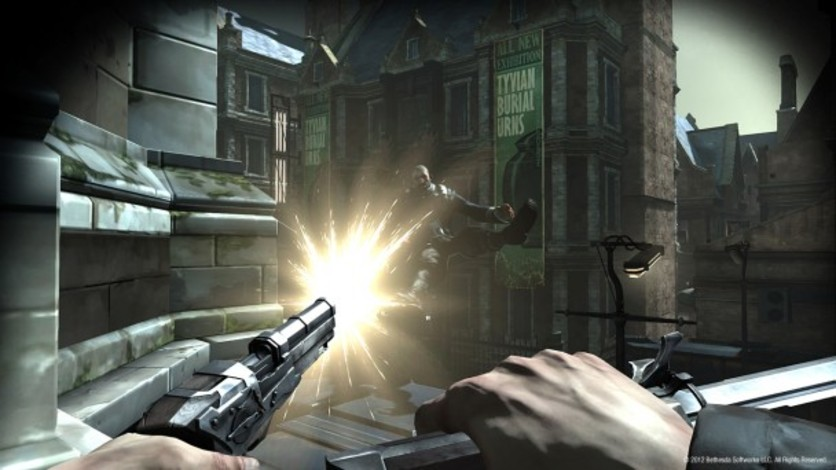 Screenshot 10 - Dishonored