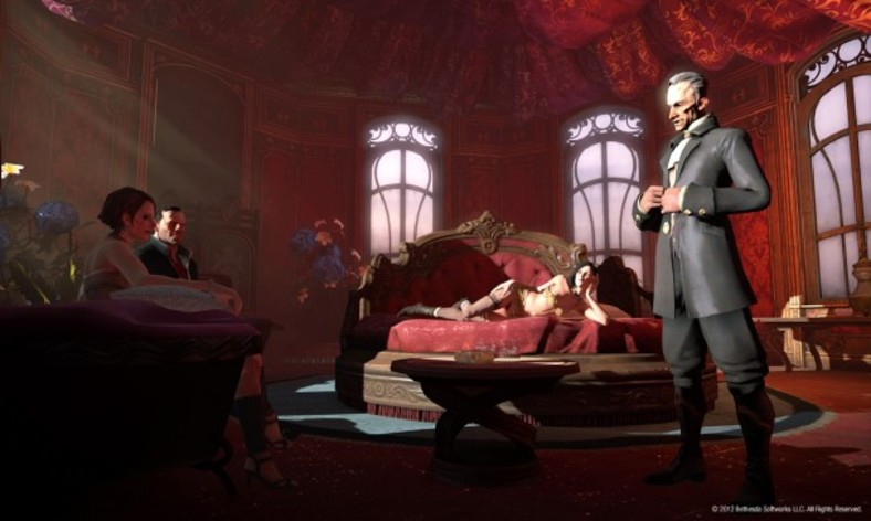 Screenshot 7 - Dishonored