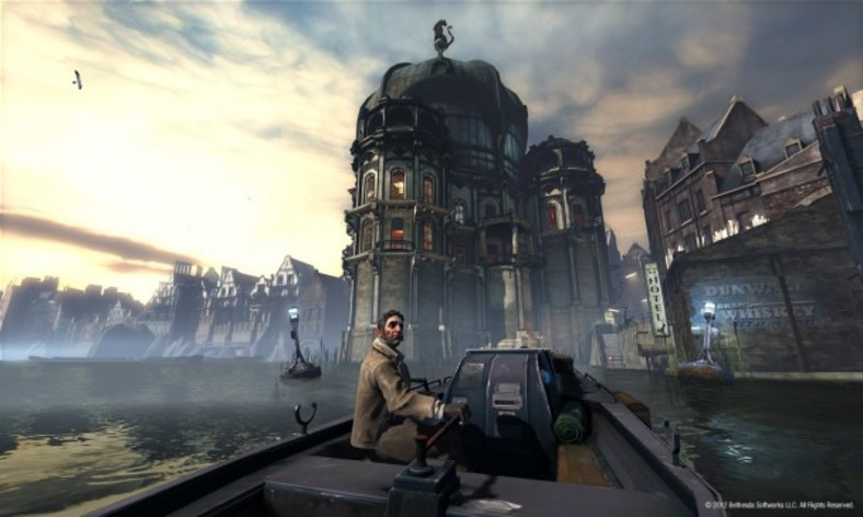 Screenshot 8 - Dishonored