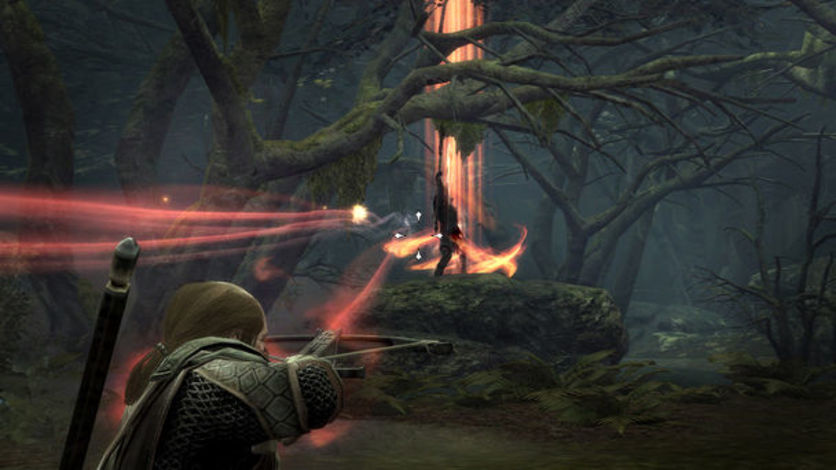 Screenshot 7 - Lord of the Rings: War in the North
