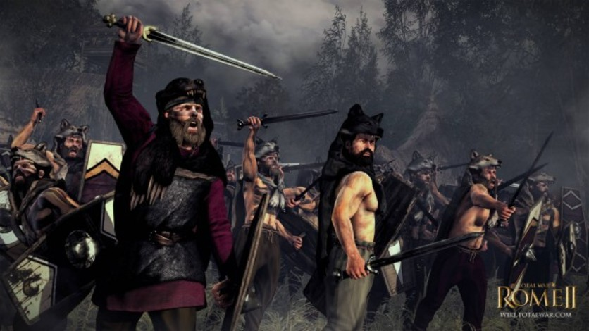 Screenshot 6 - Total War: ROME II - Emperor Edition