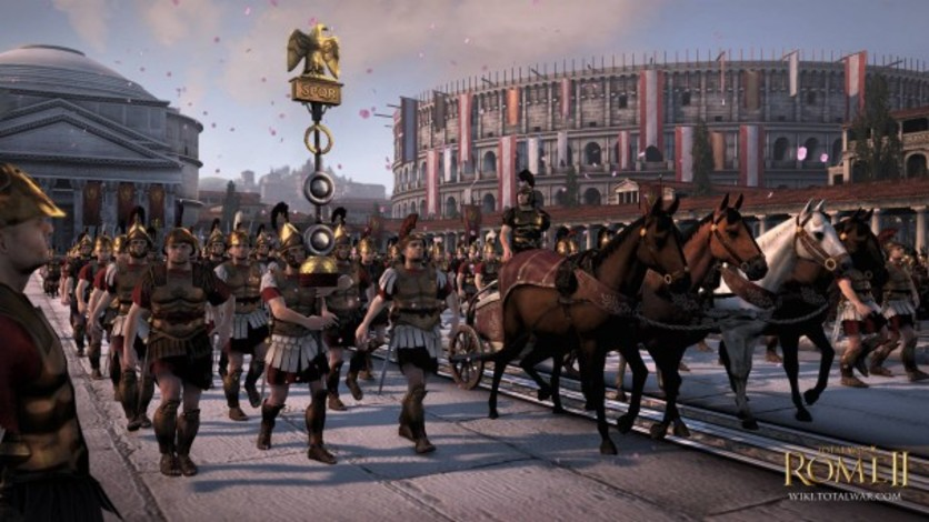 Screenshot 13 - Total War: ROME II - Emperor Edition