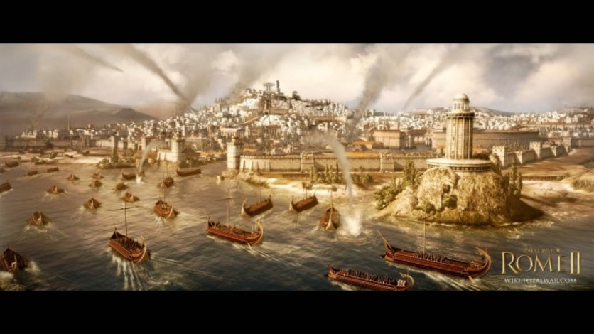 Screenshot 7 - Total War: ROME II - Emperor Edition