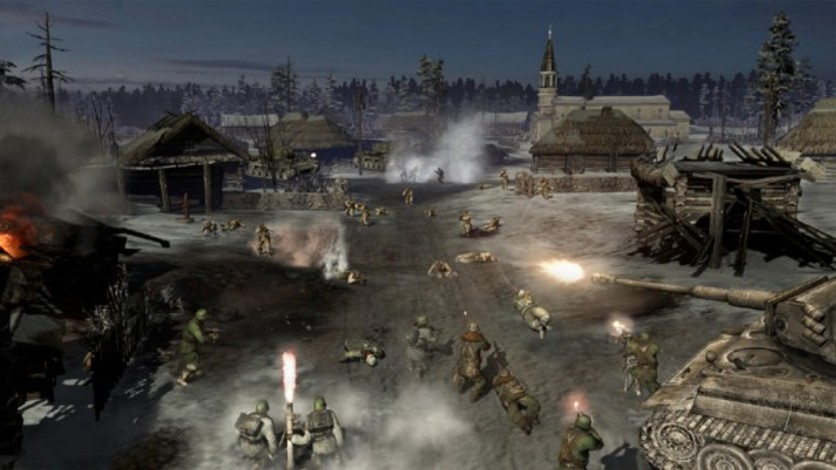 Screenshot 12 - Company of Heroes 2