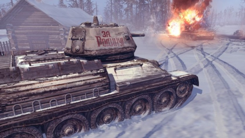 Screenshot 10 - Company of Heroes 2
