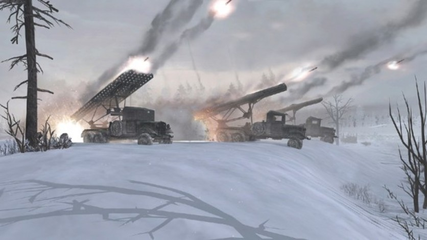 Screenshot 8 - Company of Heroes 2