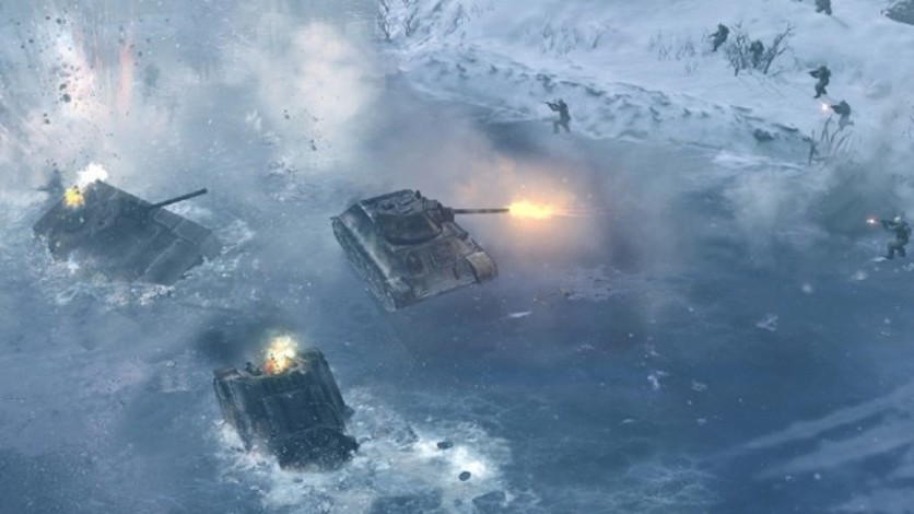 Screenshot 5 - Company of Heroes 2
