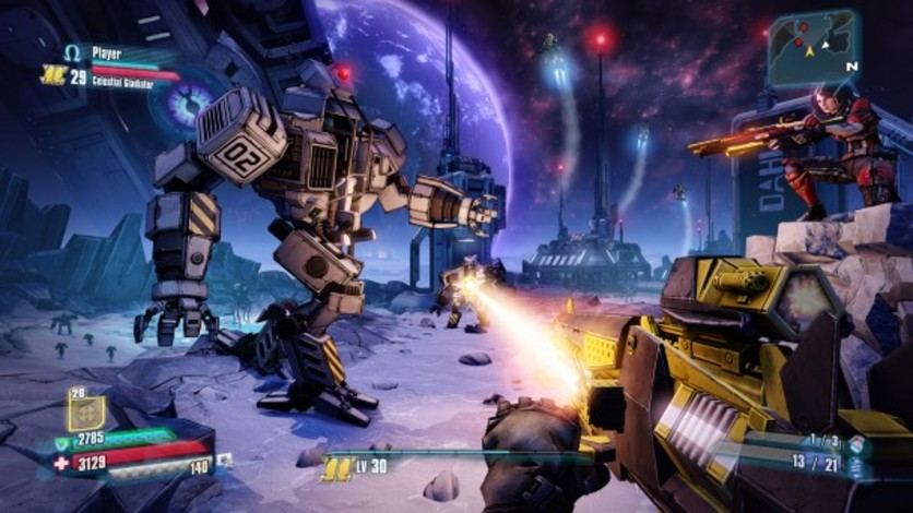 Screenshot 7 - Borderlands: The Pre-Sequel