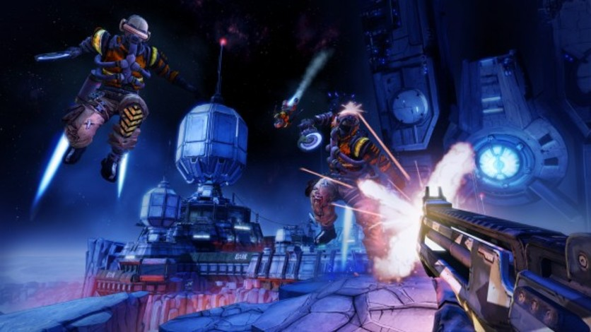 Screenshot 6 - Borderlands: The Pre-Sequel