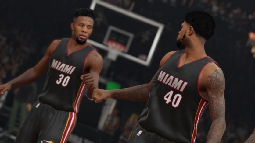 Screenshot 3 - NBA 2K15