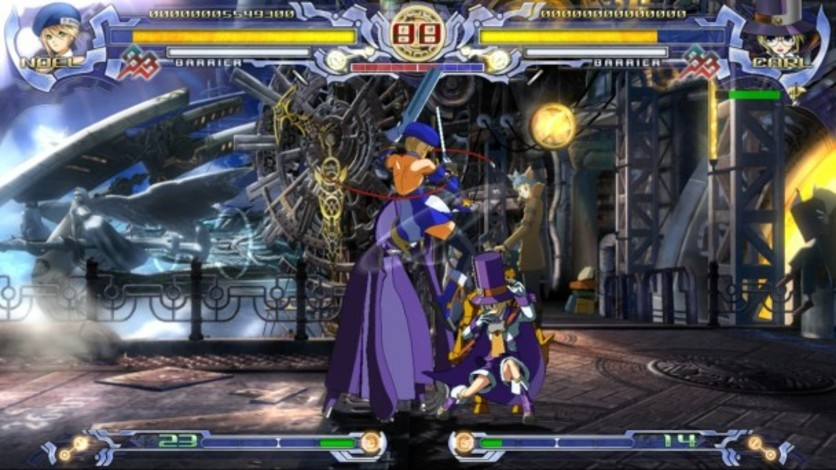 Screenshot 12 - BlazBlue: Calamity Trigger