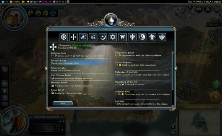 Screenshot 9 - Sid Meier's Civilization V: The Complete Edition