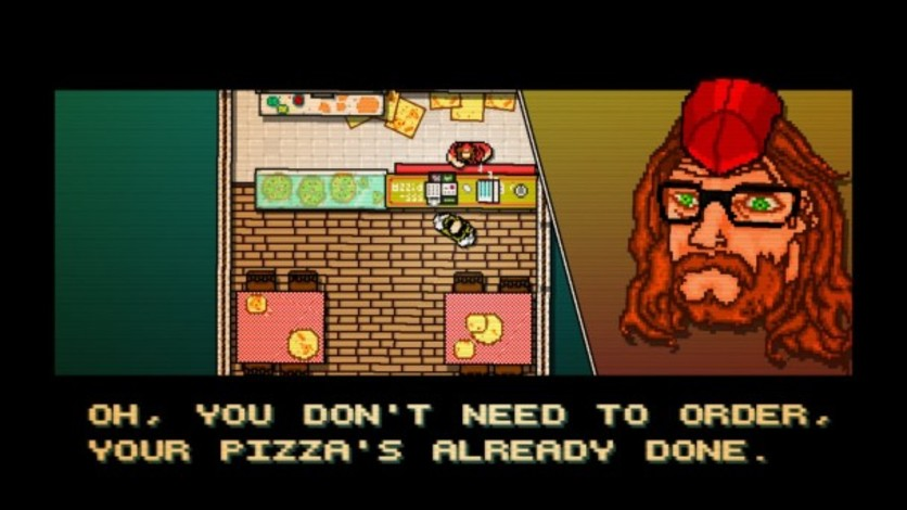 Screenshot 7 - Hotline Miami